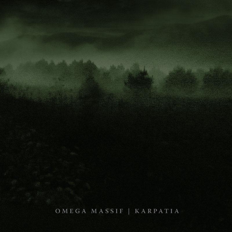Omega Maiif – Karpatia (2011) Cover
