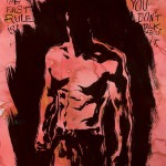 Fight Club 2 Graphic Novel kommt 2015