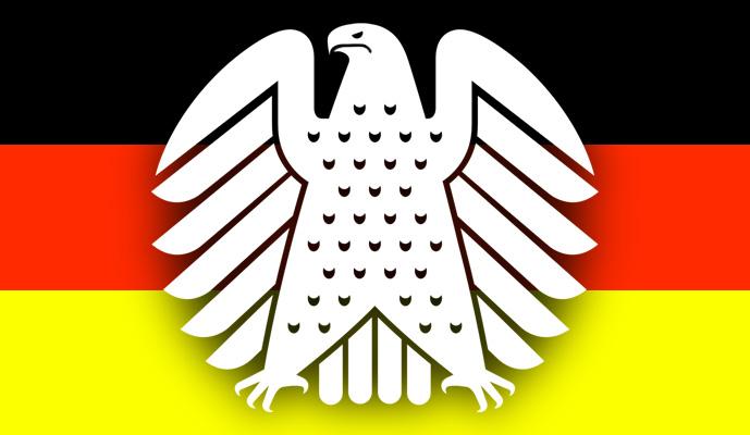 Bundesrepublik freudlos Bundesadler Header - Weltenschummler - CC BY-SA-NC 2.0