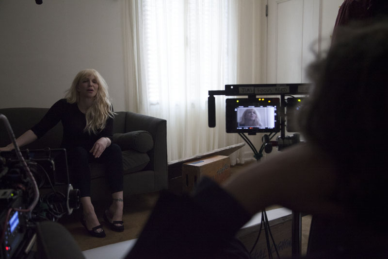 Courtney Love - Image Credit: Arts Alliance