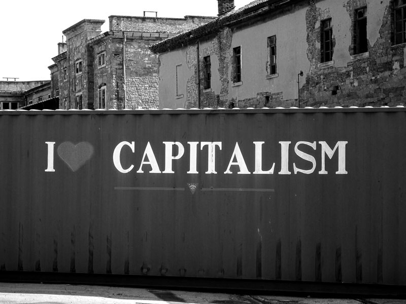 I Love Capitalism - Foto Alessio - CC BY 2.0 - Quelle Flickr