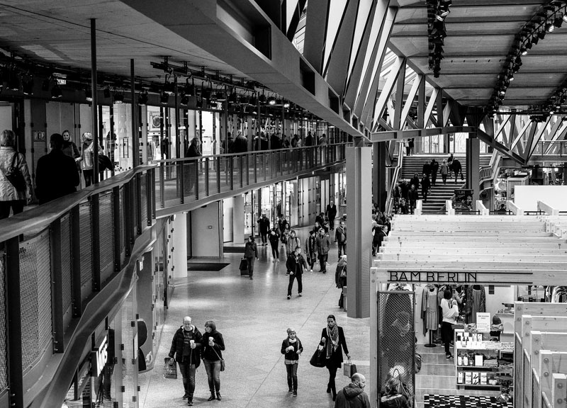 Shop till you drop - Foto Matthias Ripp - CC BY 2.0 - Quelle Flickr